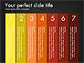 Numbered Items Agenda slide 15