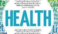 Health Report Concept