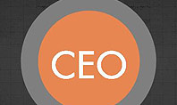 CEO Organization Chart