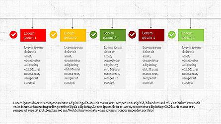 Action Plan Agenda Template Presentation Template, Master Slide