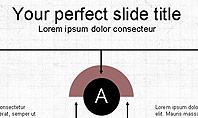 5 Step Process Diagram