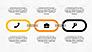 Stages and Processes Presentation Concept slide 8