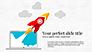 Startup Infographic Presentation Template slide 1
