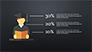 Lifestyle Presentation Infographic slide 13