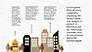 Lifestyle Presentation Infographic slide 3