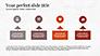 Options and Icons Slide Deck slide 4