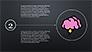 Mind Map Infographics Concept slide 13