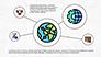 Mind Map Infographics Concept slide 3