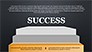 Steps to Success with Ladder slide 14