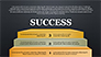 Steps to Success with Ladder slide 16