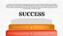 Steps to Success with Ladder slide 7