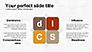 DISC Diagram Personality slide 4