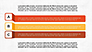 Agenda Options Ribbon Style slide 5