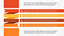 Agenda Options Ribbon Style slide 8