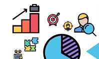 eCommerce Presentation Infographics
