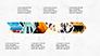 Shapes and Photos Presentation Slides slide 5