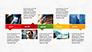 Timeline Agenda Presentation Template slide 2