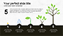 Tree Grow Presentation Template slide 6