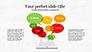 Online Marketing Presentation Template slide 1