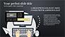 Online Marketing Presentation Template slide 12