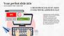 Online Marketing Presentation Template slide 4