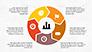 Circular Diagrams Set slide 3