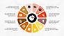 Circular Diagrams Set slide 8