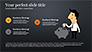 Funny Illustrative Presentation Template with Character slide 11