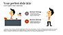 Funny Illustrative Presentation Template with Character slide 5