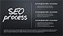 SEO Process Presentation Template slide 10