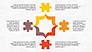 Puzzle Pieces Presentation Template slide 6