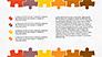 Puzzle Pieces Presentation Template slide 7
