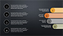 Agenda Options Infographics slide 11
