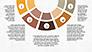 Agenda Options Infographics slide 8