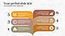 Report Presentation Infographics slide 2