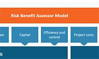 Risk Benefit Assessor Model