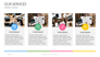 Clear Style  Company Presentation slide 15