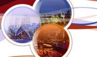 Australian Cities Presentation Template