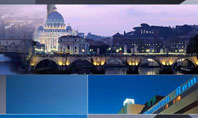 Italian Cities Presentation Template