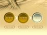 3D Sepia Business slide 5