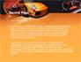 Motor Race slide 2