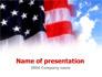 American Flag slide 1