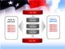 American Flag slide 13