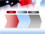 American Flag slide 16