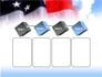 American Flag slide 18