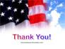 American Flag slide 20