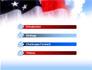 American Flag slide 3