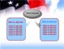 American Flag slide 4