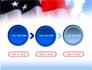 American Flag slide 5