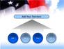 American Flag slide 8